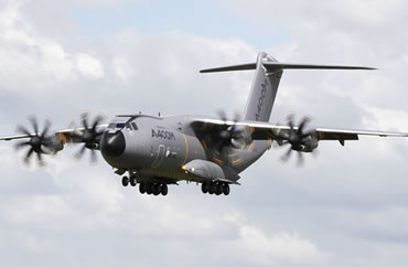 2017-11-20 EAF - Aerospace