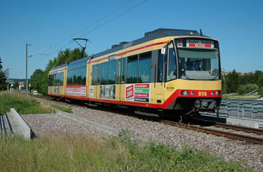 2017-11-20 EAF - Rail & Tram