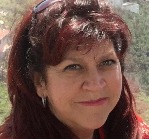 Deborah O'Sullivan